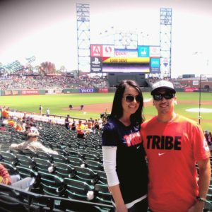 c72c6194086 Cheers To The Tribe  How One Soldier Grew Up With Baseball In His ...