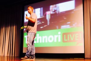Songfinch Interview With Scott Kitun, CEO Of Technori