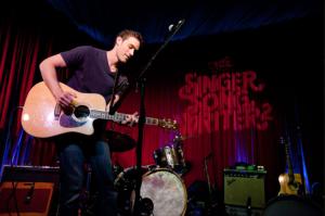 Evan Gibb Songfinch Feature