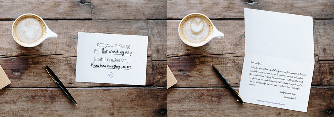 Songfinch-greeting-card