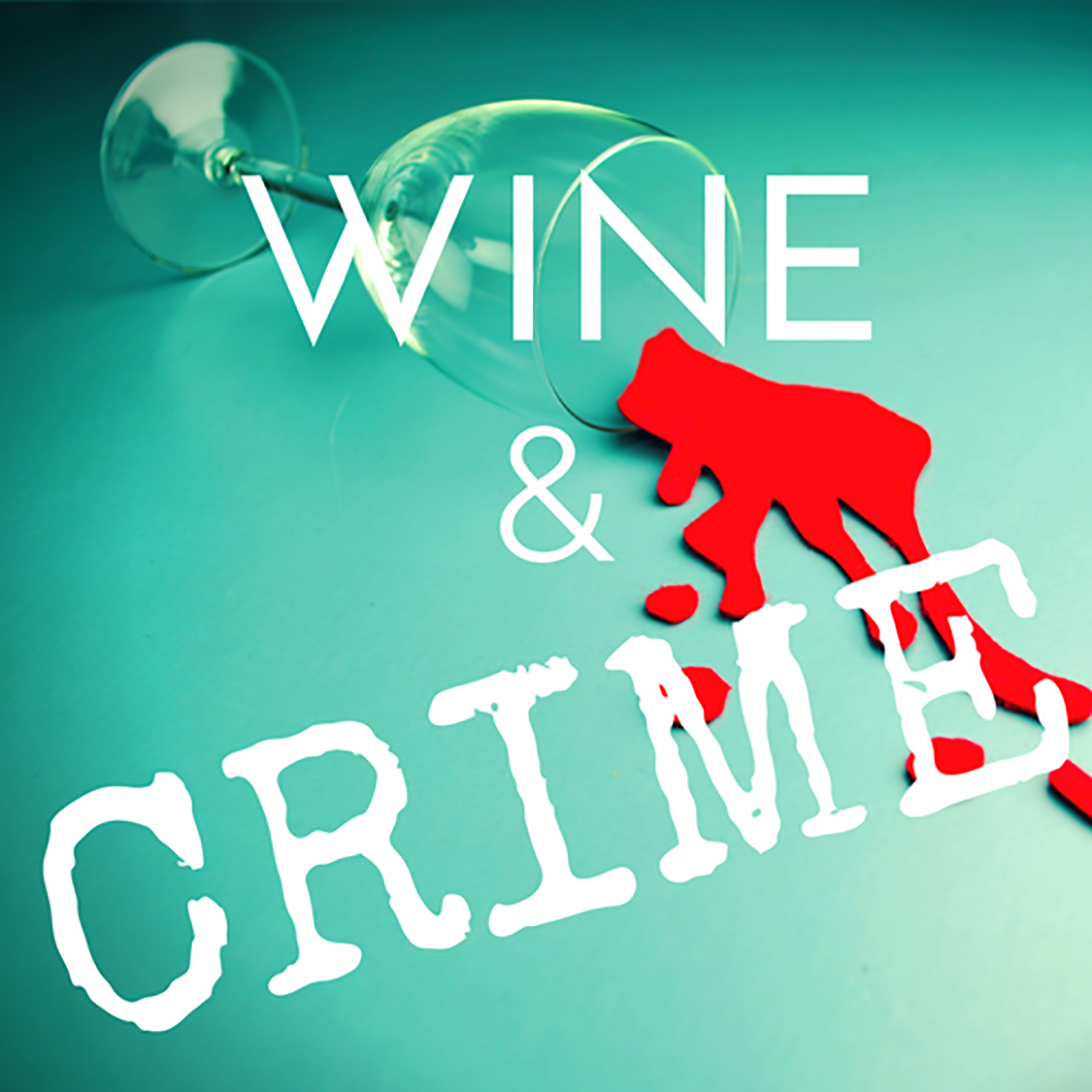 Songfinch Wine Crime Podcast