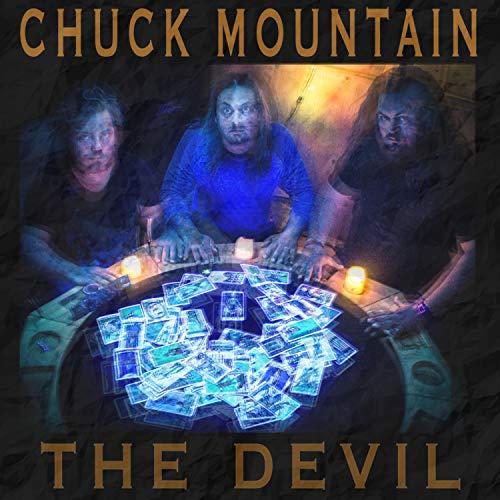 Chuck Mountain The Devil Cover